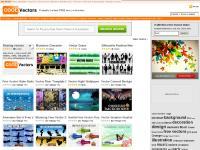 Free Vector Graphics and Images - CoolVectors.com