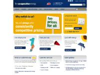 Co-operative Energy - the alternative electricity and gas supplier