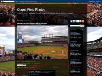 Coors Field Photos