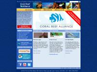 Welcome | Coral Reef Alliance