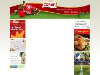 Coren | 6000 familias cuidando de la tuya