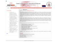 corenet - CoReNeT.. M.A.J.U