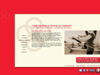 Core Pilates & Physical Therapy on 17th