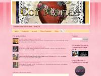 cormariaeonline.blogspot.com Início, Formações, Autores