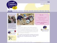 cornwallfoundation.com cornwall, community, foundation