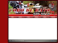 coroderatooffroad.com EQUIPE, FOTOS, AGENDA