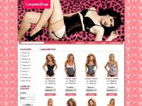 corpeteshop.com.br