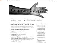 corpo-sinalizante.blogspot.com quem somos, artigos, filmes