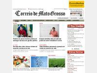 correiodematogrosso.com.br Buscar, » Política, » Economia