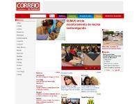 Portal Correio de Notícias - Seu Portal de Notícias