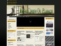 Jornal Correio do Planalto