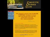 Corvette Cruising Club of Southern Indiana