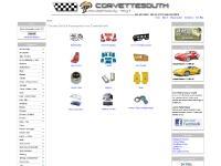 corvettesouth.com Corvette Parts, Corvette Part, Parts