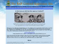 RAF Cosford Apprentice site