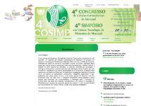 Cosimp 2011