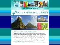 Cosol St. Lucia Tours