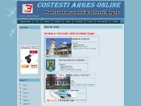 costesti-ag.ro costesti, arges, online