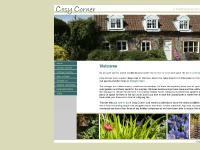 cosycornernorfolk.co.uk Norfolk, holiday, cottage