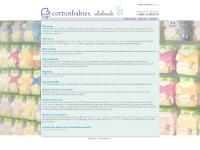 Cotton Babies Wholesale - Your cloth diaper resource center.