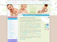 Buy Reuseable Washable Nappies, Terry Towelling Nappies & Cloth Nappies & Wraps