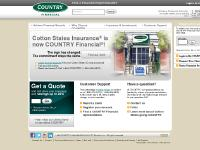 cottonstates.com retirement planning services; home owners insurance; long term care insurance; personal financial planning; education funding; auto insurance; business insurance; life insurance quotes
