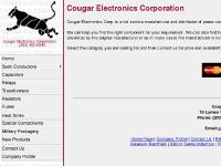 cougarelectronics.com Return to Top of Page, Heatsinks, New Products