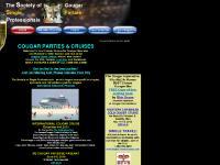 Cougar Parties - Singles Dances - San Francisco Bay Area, Southern California, Australia
