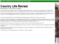 Country Life Retreat
