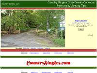 Singles People Clubs, Switchboard, SINGLES EVENTS, DANCES