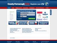 CV Tips and Advice, Interview Advice, Training Zone, Jobs in Enniskillen