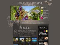 cournethaut.com Domaine de Cournet-Haut, residence de vacances, Saint Pompon