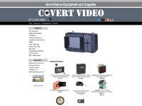 covertvideo.net Admin WebMail, Jestient Web Design