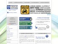 covoiturage.ca Inscription gratuite, logiciel employeur et institution