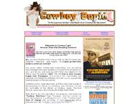 Cowboy Cupid Ivan Thompson - The Honest American Man And Mexican Woman Matchmaker! - Home Page