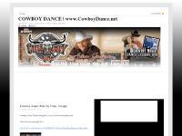 COWBOY DANCE | www.CowboyDance.net