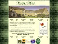 Cowley House Bed and Breakfast Broadway | Bed and Breakfast Costwolds