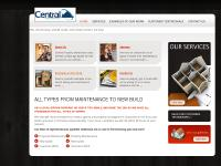 Central Property Maintenance - Blackpool Building & Maintenance Services UK