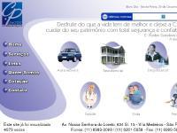 cpontes.com.br Automóveis, Residencial, Empresarial