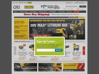DeWALT Tools | DeWalt Power Tools | DeWalt Accessories | CPO DeWalt Cordless Tools