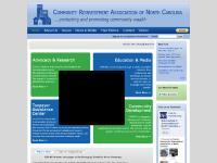 cra-nc.org predatory lending, wealth, advocacy