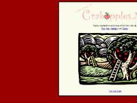 CrabApples.NET, aw crabapples!