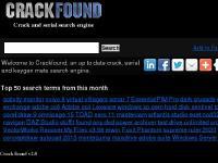 crackfound.com crack, serial, cracks