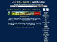 CRACKHELL.COM - CRACK SERIAL WAREZ XXX TOPLIST