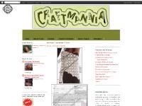 Croche,trico,bordado,ponto cruz,crafts, e muito mais dicas pra voce