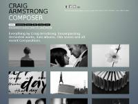 Everything by Craig Armstrong — Composer