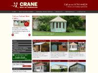 craneshedsandsummerhouses.co.uk