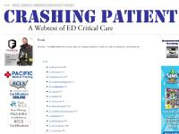 crashingpatient.com Rush ACLS, PALS & BLS