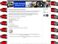 K&R Vehicle Solutions - Crash repairs & Servicing in Cheltenham, Gloucestershire