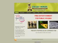 Welcome :: Crazy Horse Promotions