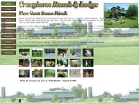 French Lick Lodging with great accommodations near the French Lick Springs Casino & Resort, Paoli Peaks, Patoka Lake, West Baden Springs Hotel
